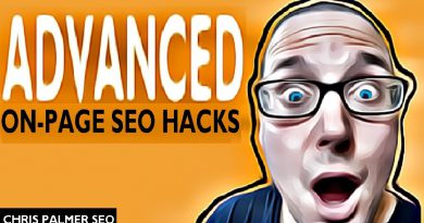 On Page SEO ✍️ Advanced SEO Tips