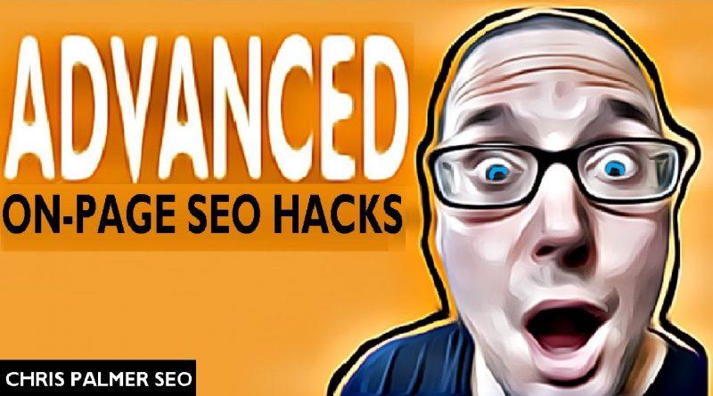 On Page SEO ✍️ Advanced SEO Tips