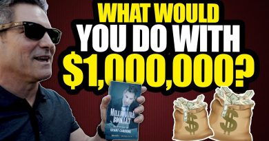 SHOCKING! Live Street Interviews About Money Reveals...
