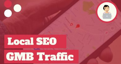 Send local traffic to your GMB Listing