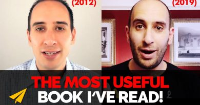 Should READING Become Your PRIORITY!? | 2012 vs 2019 | #EvanVsEvan