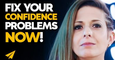 THIS is What You CAN DO NOW to Become MORE CONFIDENT! | WOMEN of IMPACT | #BelieveLife