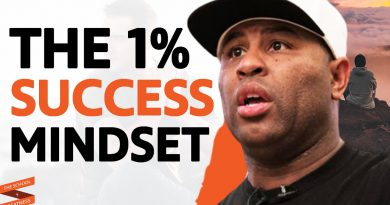 The 6 Steps To CHANGE YOUR MINDSET About Pain & Use It As MOTIVATION | Eric Thomas & Lewis Howes