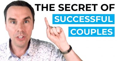The Greatest Secret of Successful Couples