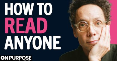 The SURPRISING Secrets To READ ANYONE Like An Open Book | Malcolm Gladwell & Jay Shetty