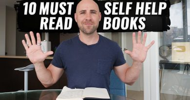 Top 10 Self-Help Books That Will Change Your Life