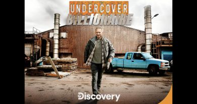 Undercover Billionaire on Discovery Channel is a Must Watch