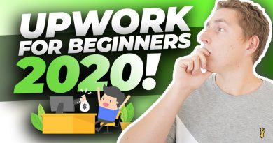 Upwork Tutorial 2020 - Upwork Beginner to EXPERT In One Video!