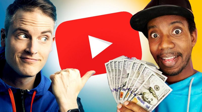 YouTube Money Game Plan: How to Make a $100K Per Year YouTube Business in 5 Steps