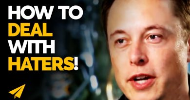 """IGNORE the CRITICS!"" 