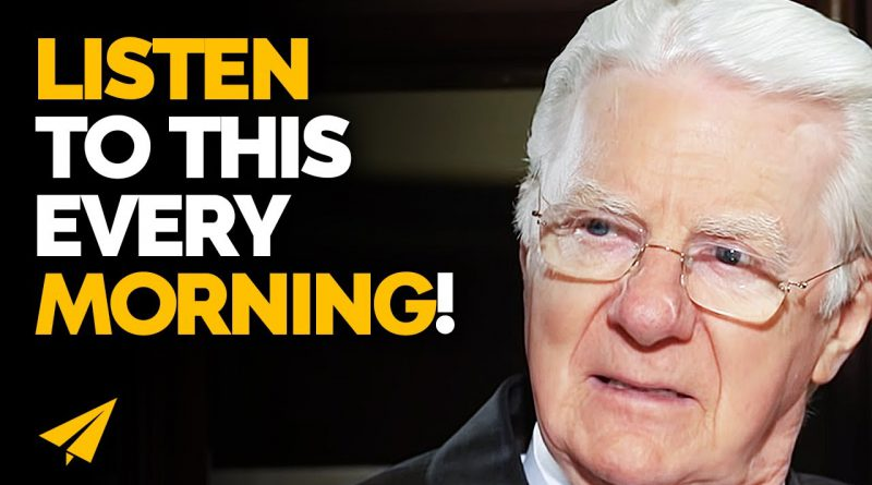 THIS Will Change Your LIFE!   AFFIRMATIONS for Success   Bob Proctor   #BelieveLife