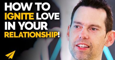 7 WAYS to IMPROVE Your RELATIONSHIP (The SECRET to Lasting LOVE!) | #BelieveLife
