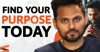 DO THIS To Find Your TRUE PURPOSE In LIFE (You Need To Hear This!) | Jay Shetty & Lewis Howes