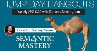 Digital Marketing Q&A - Hump Day Hangouts - Episode 295
