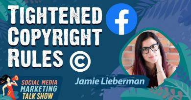 Facebook Tightens Copyright Infringement Rules: What Marketers Need to Know