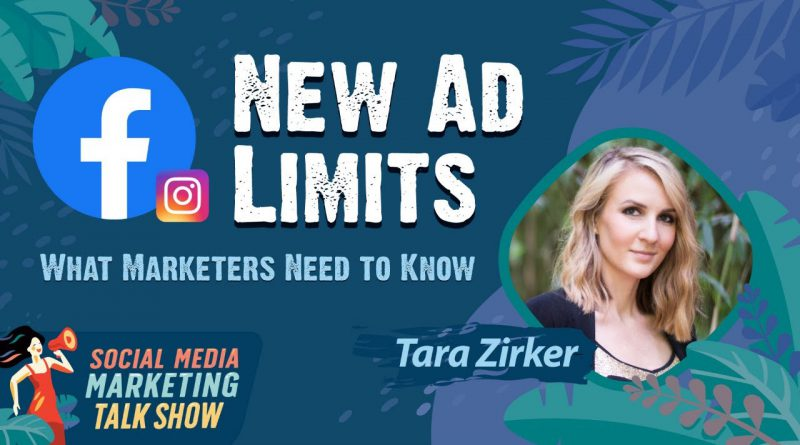 Facebook to Place Limits on Ads: What Marketers Need to Know