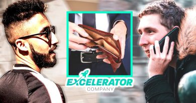 From BROKE to Top 1% Earner with SMMA in 2020 - Excelerator Company Student Interview