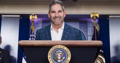 Grant Cardone Running for President
