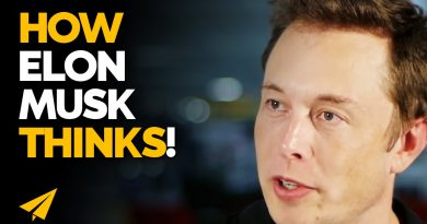 Here's How NORMAL People THINK... TRY THIS Instead! | Elon Musk | #Entspresso