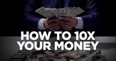 How to 10X Your Money - Cardone Zone