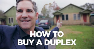 How to Buy a Duplex - Real Estate Investing with Grant Cardone