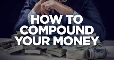 How to Compound Your Money - Real Estate Investing Made Simple