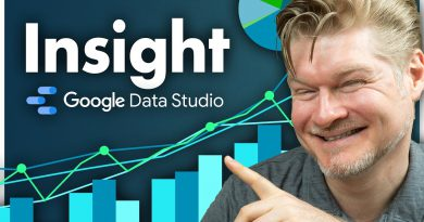 How to Create a Google Data Studio Dashboard