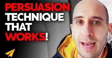 How to INFLUENCE and PERSUADE People! | #InstagramLive