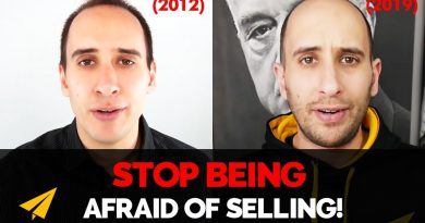 How to MAKE SALES More FUN and ATTRACTIVE! | 2012 vs 2019 | #EvanVsEvan