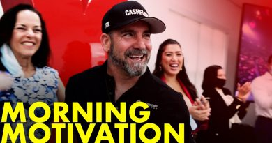 How to motivate your team - Grant Cardone