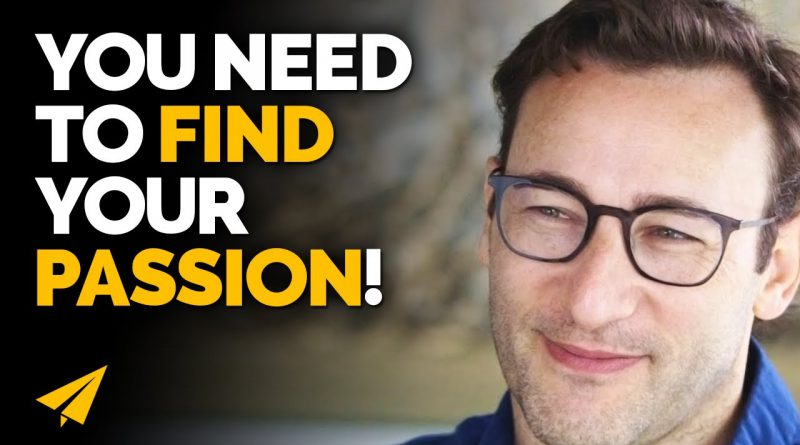 I Did THIS for 3 YEARS Before My First TALK Happened! | Simon Sinek | #Entspresso