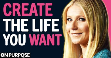 IF YOU WANT To Create The Life You Want - WATCH THIS | Gwyneth Paltrow & Jay Shetty