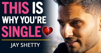 If You're SINGLE & Can't Find DEEP LOVE In A Relationship - WATCH THIS | Jay Shetty