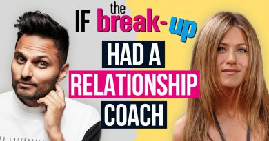 Jay Shetty's BEST RELATIONSHIP ADVICE on Finding CLOSURE In A BREAKUP | Jennifer Anniston
