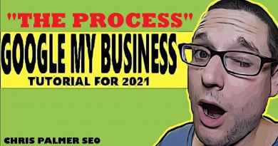 Local SEO• How To Rank In Google Maps 2021