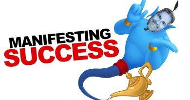 Manifesting Success with Grant Cardone