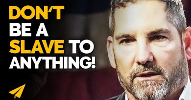 STOP Being AFRAID and Decide to BE BOLD! | Grant Cardone | #Entspresso