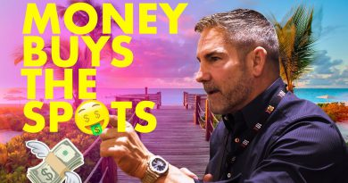 Saving Money or Having a View? - Grant Cardone
