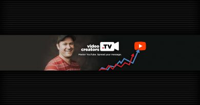 Seven Next Steps for Growing after 100,000+ YouTube Subscribers