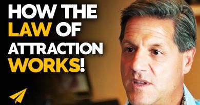 THIS is How You STRENGTHEN Your BRAIN! | John Assaraf | Top 10 Rules