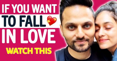 The SECRET To Building LOVE & ROMANCE In A Relationship | Jay Shetty & Radhi Shetty