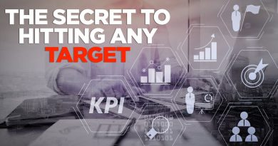 The Secret to Hitting any Target - Young Hustlers