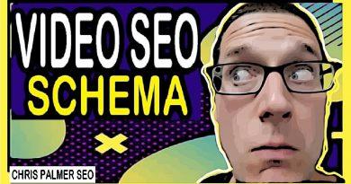 Video SEO • Youtube Tutorial
