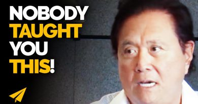 When MARKETS CRASH, I Make MORE MONEY! | Robert Kiyosaki | #Entspresso