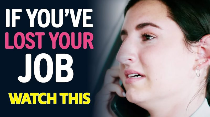 Why LOSING YOUR JOB Can Be The Best Thing To HAPPEN FOR YOU | Jay Shetty