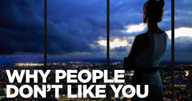 Why People Don't Like You - The G&E Show