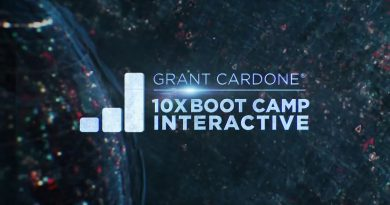 10X Bootcamp Interactive FREE LIVE LEAK!