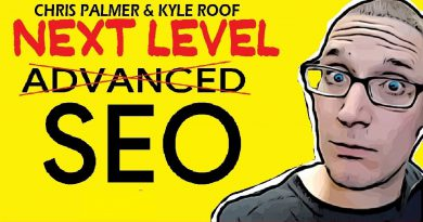 Advanced SEO: How To Rank #1 in Google in 2021