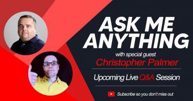 Basic SEO Training, Live Q&A With Chris Palmer & Craig Campbell