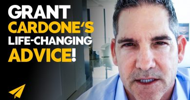 Best Grant Cardone MOTIVATION (3 HOURS of Pure INSPIRATION!) | #BelieveLife